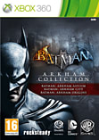 Batman Arkham Trilogy - Only at GAME Xbox 360