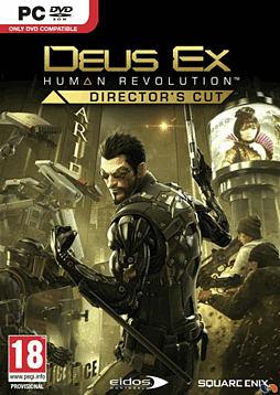 Deus Ex: Human Revolution - Director's Cut PC Games
