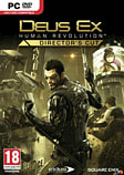 Deus Ex: Human Revolution - Director's Cut PC Games