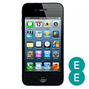 Preowned iPhone 4 16GB Black (Grade B) - EE Electronics