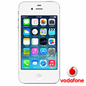 Preowned iPhone 4S 16GB White (Grade B) - Vodafone Electronics