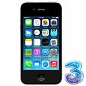 Preowned iPhone 4S 16GB Black (Grade B) - 3 Electronics