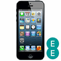 Preowned iPhone 5 16GB Black (Grade B) - EE Electronics