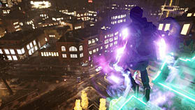 inFAMOUS: Second Son Collector's Edition - Only at GAME screen shot 4