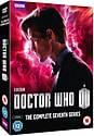 Dr Who Complete Series 7 DVD