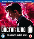 Dr Who Complete Series 7 Blu Ray