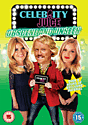 Celebrity Juice Obscene and Unseen DVD