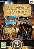 Legendary Leaders - 4 Play Collection PC Games