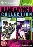 Kane & Lynch and Kane & Lynch 2 Double Pack Xbox 360