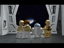 LEGO Star Wars: The Complete Saga screen shot 5