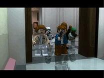 LEGO Star Wars: The Complete Saga screen shot 11