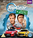 Top Gear - The Perfect Road Trip Blu Ray