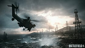 Battlefield 4 screen shot 7