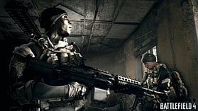 Battlefield 4 screen shot 10