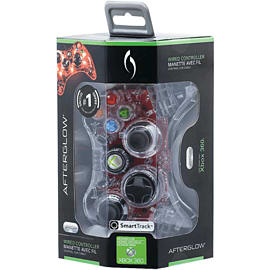 Afterglow Wired X360 Controller with SmartTrack Technology Accessories