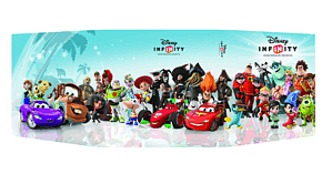 Disney INFINITY Series 2 Power Discs Album screen shot 1
