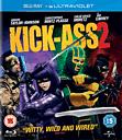 Kick Ass 2 with UV Copy Blu Ray