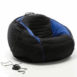 X Rocker Junior 2.0 Gaming Beanbag Accessories