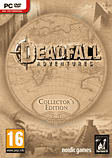 Deadfall Adventures Collector's Edition PC Games