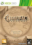 Deadfall Adventures Collector's Edition Xbox 360