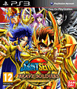 Saint Seiya: Brave Soldiers Collector's Edition PlayStation 3