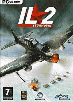 IL-2 Sturmovik PC Games