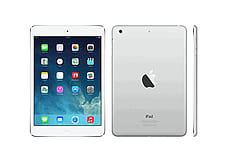Apple iPad Mini 2 Retina 16GB Wi-Fi White (Good Condition) screen shot 2