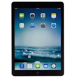 iPad Air White 16GB Wifi (Grade B) Electronics