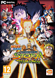 Naruto Shippuden Ultimate Ninja Storm 3: Full Burst PC Games