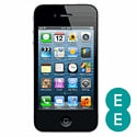 Preowned iPhone 4 16GB Black (Grade C) - EE Electronics
