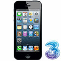 Preowned iPhone 5 16GB Black (Grade B) - 3 Electronics