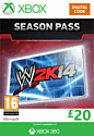 WWE 2k14 Season Pass Xbox Live