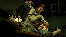 The Wolf Among Us Season Pass screen shot 3