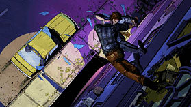 The Wolf Among Us Season Pass screen shot 6