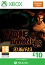 The Wolf Among Us Season Pass Xbox Live