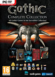 Gothic Complete Collection PC Games