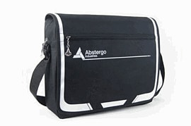 Assassin's Creed Messenger Bag: Abstergo Industries Clothing and Merchandise