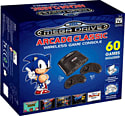SEGA Mega Drive Classic Wireless Console with Games Electronics