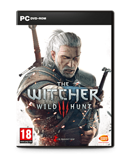 The Witcher: Wild Hunt PC Games