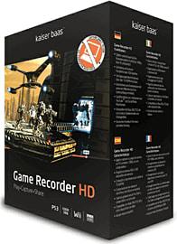 Kaiser Baas Game Recorder HD Accessories