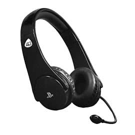 Stereo Gaming Headset Starter Kit - PS4 Accessories