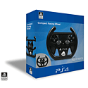 Compact Racing Wheel - PS4 Accessories