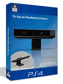 Clip for Playstation Camera - PS4 Accessories