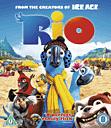 Rio Blu Ray