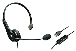 PS3 Chat Headset Accessories