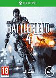 Battlefield 4 Xbox-One