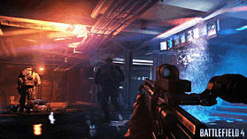 Battlefield 4 screen shot 1