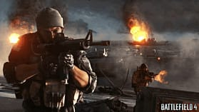 Battlefield 4 screen shot 2