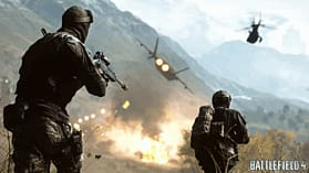 Battlefield 4 screen shot 3