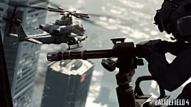 Battlefield 4 screen shot 6